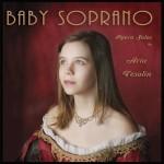 Aria Tesolin Baby Soprano album
