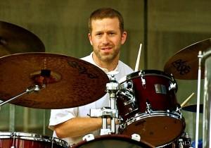 max senitt drummer